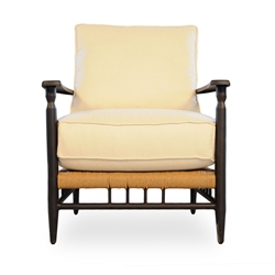 Lloyd Flanders Low Country Lounge Chair - 77002