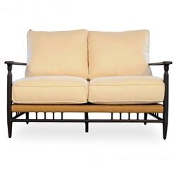 Lloyd Flanders Low Country Loveseat - 77050