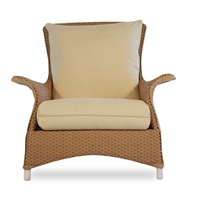 Lloyd Flanders Mandalay Lounge Chair - 27002