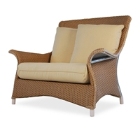 Lloyd Flanders Mandalay Chair and a Half - 27015