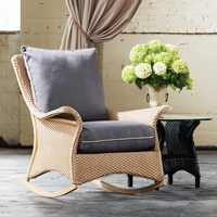 Lloyd Flanders Mandalay 2 Piece Rocker Set - LF-MANDALAY-SET7