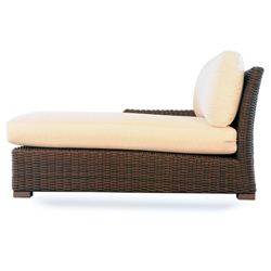 Lloyd Flanders Mesa Right Arm Chaise - 298025
