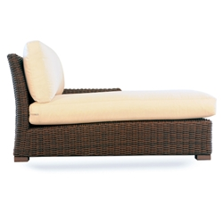 Lloyd Flanders Mesa Left Arm Chaise - 298026