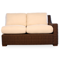 Lloyd Flanders Mesa Left Arm Loveseat - 298052