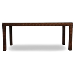 Lloyd Flanders Mesa Rectangle Dining Table - 298072