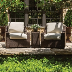 Lloyd Flanders Mesa 3 Piece Seating Set - LF-MESA-SET10