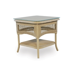 Lloyd Flanders Nantucket End Table - 66143