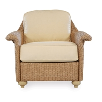 Lloyd Flanders Oxford Lounge Chair - 29002