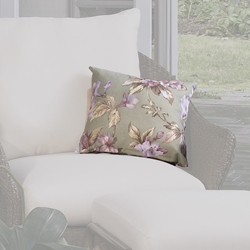 Lloyd Flanders 15 inch Square Throw Pillow - 8999