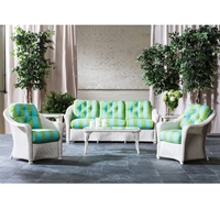 Lloyd Flanders Reflections Patio Set