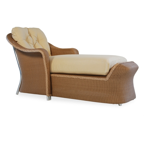 Lloyd Flanders Reflections Day Chaise - 9025