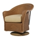 Lloyd Flanders Reflections Swivel Dining Chair - 9071