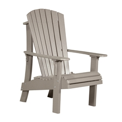 LuxCraft Royal Adirondack Chair - RAC