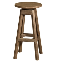 LuxCraft Bar Stool - PBS