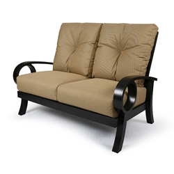 Mallin Eclipse Love Seat - EP-482