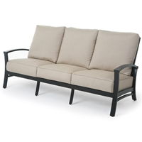 Mallin Oakland Cushion Sofa - OK-481