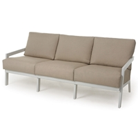 Mallin Oslo Cushion Sofa - OS-481
