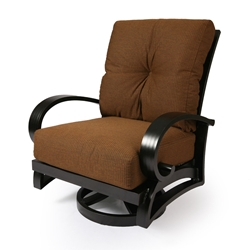 Mallin  Salisbury Swivel Rocking Lounge Chair - SS-486