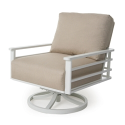 Mallin Sarasota Swivel Rocking Lounge Chair - SO-486