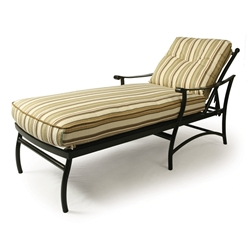 Mallin Seville Cushion Chaise Lounge - SE-815
