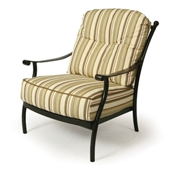 Mallin Seville Cushion Lounge Chair - SE-883
