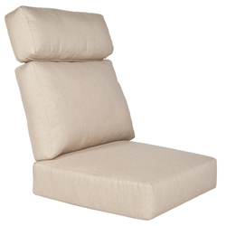 OW Lee Aris PlushComfort Lounge Chair Replacement Cushions - OW175