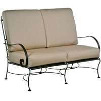 OW Lee Avalon Loveseat - 4355-2S