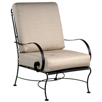 OW Lee Avalon Club Chair - 4355-CC