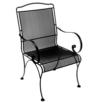 OW Lee Avalon Dining Arm Chair - 4374-A