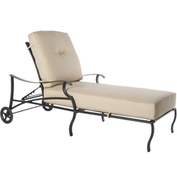OW Lee Belle Vie Adjustable Chaise - 63159-CH