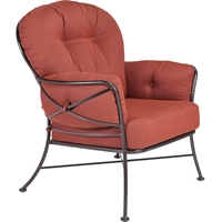 OW Lee Cambria Lounge Chair - 17135-CC