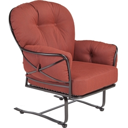 OW Lee Cambria Spring Base Lounge Chair - 17135-SB