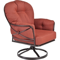 OW Lee Cambria Swivel Rocker Lounge Chair - 17135-SR