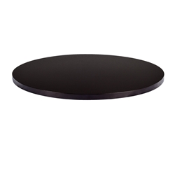 OW Lee Extra Small Round Fire Pit Flat Cover - 5484-16RD