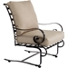 OW Lee Classico-W Mini Spring Base Lounge Chair - 9142-MSB