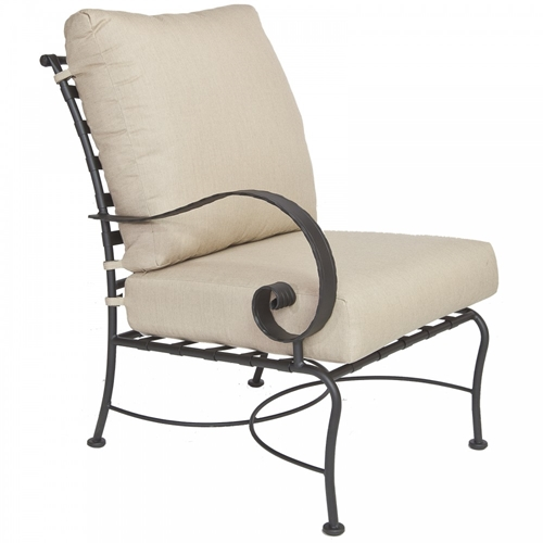 OW Lee Classico-W Right Sectional Chair - 956-R