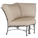 OW Lee Classico-W 90 Degree Corner Sectional Chair - 9862-CR