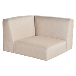 OW Lee Creighton Corner Sectional Chair Replacement Cushion - OW145-CR