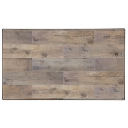 "OW Lee 42"" x 72"" Rectangle - D-4272RT"