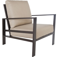 Gios Club Chair - 4535-CC