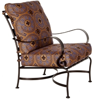 OW Lee Marquette Club Chair - 2056-CC