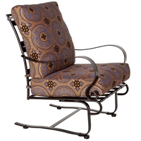 OW Lee Marquette Spring Base Club Chair - 2056-SB