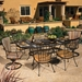 Monterra 7 Piece Dining Set