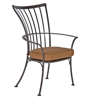 OW Lee Monterra Dining Arm Chair - 404-A