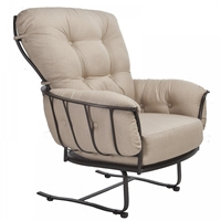 OW Lee Monterra Spring Base Club Chair - 421-SB