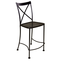 OW Lee Villa Bar Stool - 516-BS