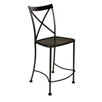 OW Lee Villa Counter Stool - 516-CS