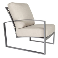 OW Lee Pacifica Right Sectional Chair - 49165-R