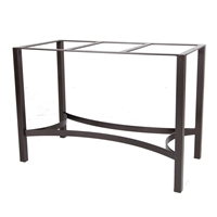 OW Lee Palazzo Counter Height Table Base - 1-CT07