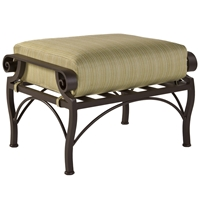 OW Lee Palisades Ottoman - 4690-O